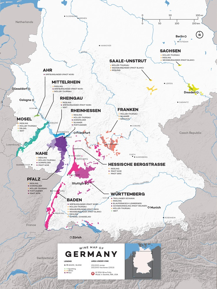 Germany-wine-map